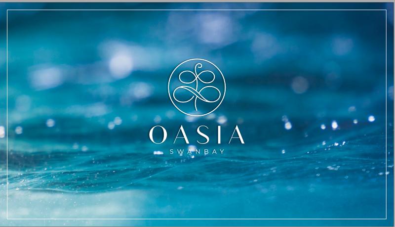 THE OASIA SWANBAY
